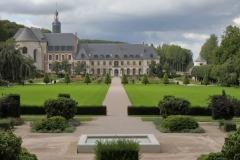 De tuinen van Valloires (Argoules, F)