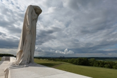 Canadian National Vimy Memorial (Givenchy-en-Gohelle, F)