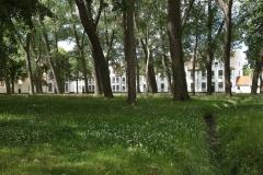 """Prinselijk begijnhof """"Ten Wijngaerde"""" (Brugge, B)"""