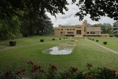 Villa Cavrois (Croix, Roubaix, F)