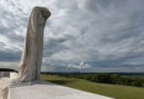 Canadian National Vimy Memorial (Givenchy-en-Gohelle, Frankrijk)