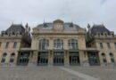 "Project ""La Station"" (Saint-Omer, Frankrijk)"