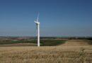 Windmolenpark (Widehem / Camiers, Frankrijk)