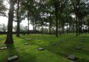 Duitse Militaire Begraafplaats (Langemark, België)