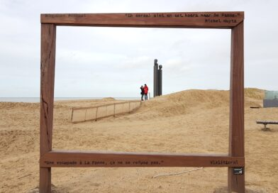 Beaufort triënnale (Kust, België)