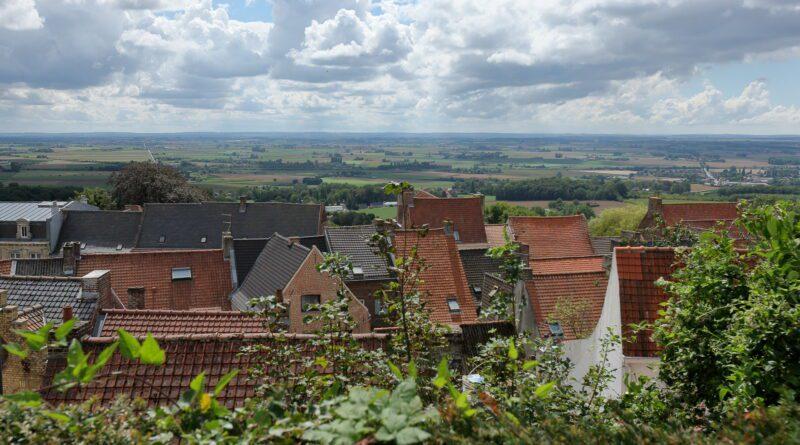 Kassel & Kasselberg (Cassel, Frankrijk)