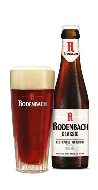 Rodenback Classic