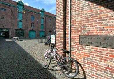 Nationaal Hopmuseum (Poperinge, België)